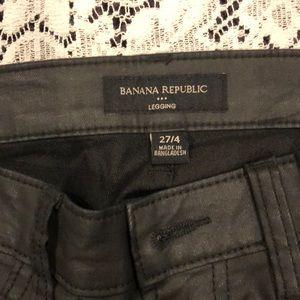 Banana Republic Jeans - Banana Republic Legging Pants